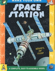Make Your Own Space Station