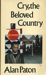 Cry, the Beloved Country - Exodus Books