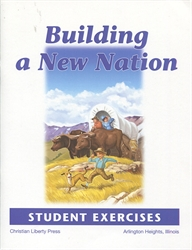Building a New Nation - Student Exercises - Exodus Books