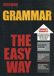 Grammar the Easy Way - Exodus Books