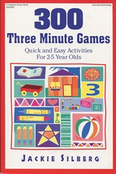 300 Three Minute Games