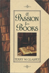 Passion for Books