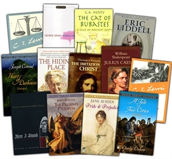 Exploring World History Literature Bundle (old)