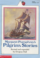 Margaret Pumphrey's Pilgrim Stories