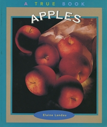 Apples - Exodus Books