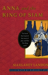 Anna and the King of Siam - Exodus Books