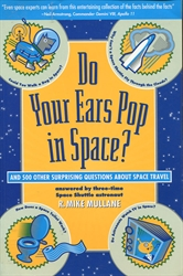 Do Your Ears Pop in Space? - Exodus Books