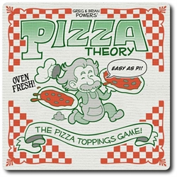 Pizza Theory - Exodus Books