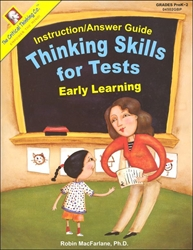 Thinking Skills for Tests Guide
