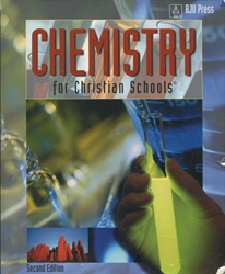 Chemistry - Student Worktext (old)