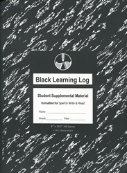 Black Learning Log