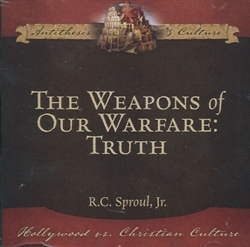 Weapons of Our Warfare: Truth