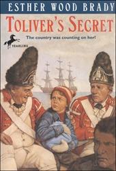 Toliver's Secret - Exodus Books