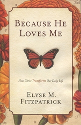 Because He Loves Me - Exodus Books