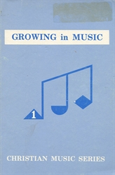 Growing In Music