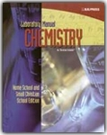 Chemistry - Lab Manual (old)