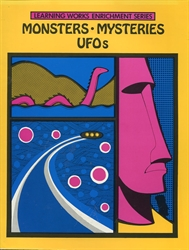 Monsters - Mysteries - UFOs