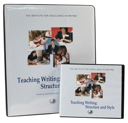 Teaching Writing: Structure and Style (old)