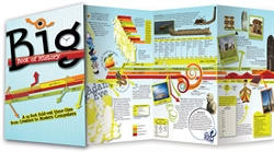 Big Book of History - Timeline Book
