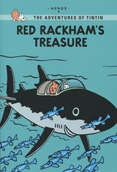 TYR: Red Rackham's Treasure