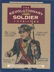 Revolutionary Soldier 1775-1783 - Exodus Books