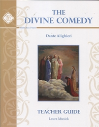Divine Comedy - MP Teacher Guide