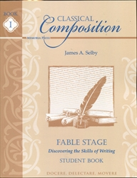 Classical Composition Book I - Student Guide