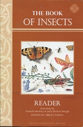 Book of Insects - Student Text