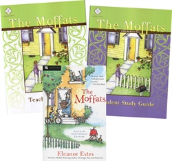 Moffats - Memoria Press Literature Set