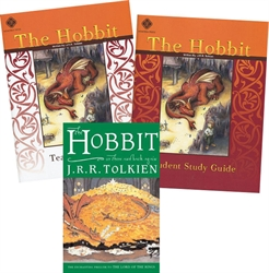 Hobbit - Memoria Press Literature Set