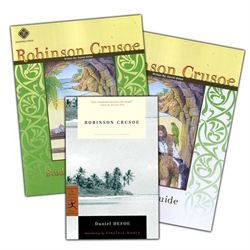 Robinson Crusoe - Memoria Press Literature Set