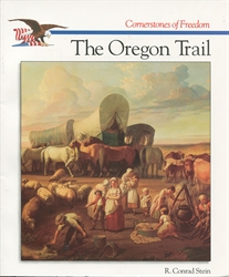 Story of the Oregon Trail