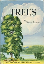 Child's Book of Trees