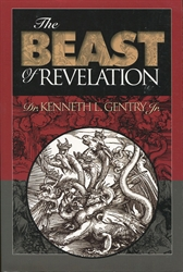 Beast of Revelation - Exodus Books