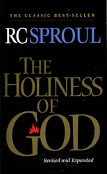Holiness of God