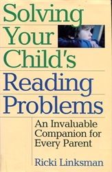 Solving Your Child's Reading Problems