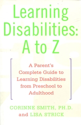 Learning Disabilities: A to Z