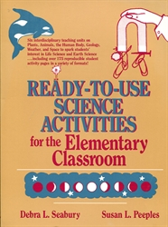 Ready-to-Use Science Activities for the Elementary Classroom