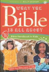 What the Bible is All About for Kids