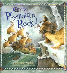 Off to Plymouth Rock!