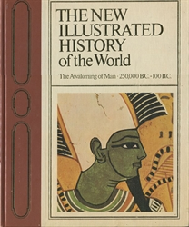 New Illustrated History of the World