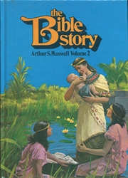 Bible Story - Volume 2