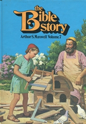 Bible Story - Volume 7