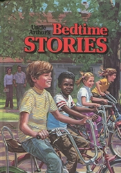 Uncle Arthur's Bedtime Stories - Volume 5