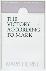 Victory According to Mark