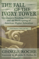 Fall of the Ivory Tower