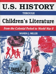 U.S. History Through Children's Literature