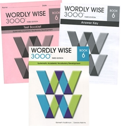 wordly wise 3000 book 6 answer key pdf