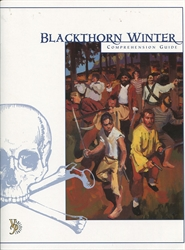 Blackthorn Winter - Comprehension Guide