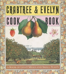 Crabtree & Evelyn Cookbook